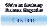 We're featured Kootenay Business Magazine